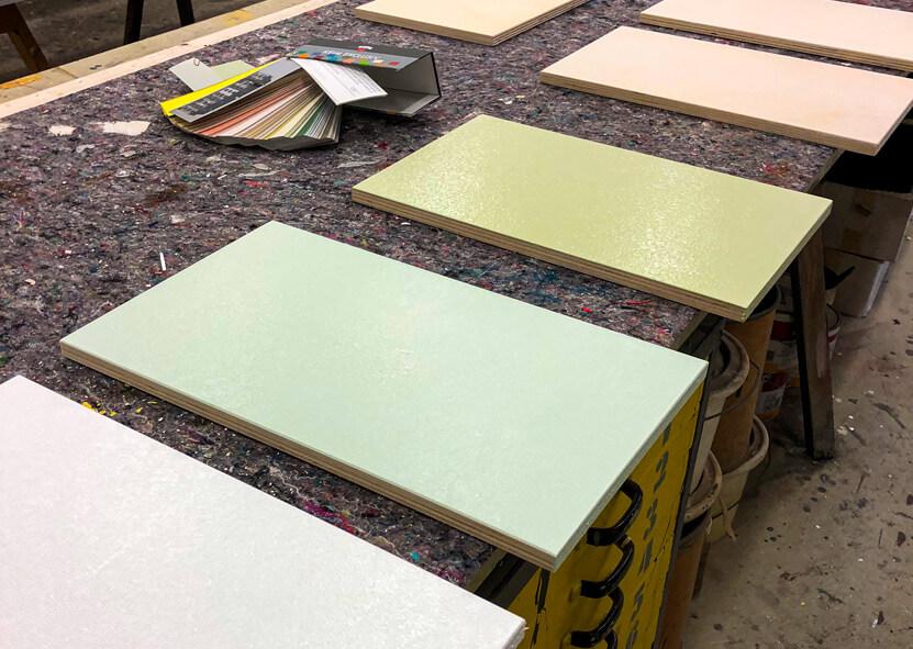 planung farben